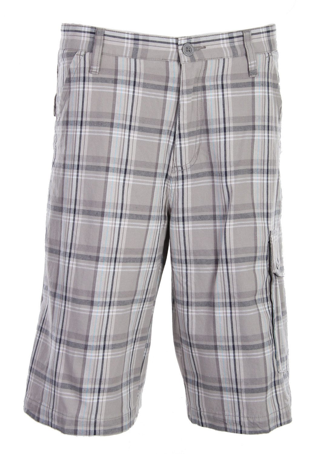 Oakley Prepster Plaid Short Neutral Grey  oakley-prepster-sht-neutralgry-10.jpg