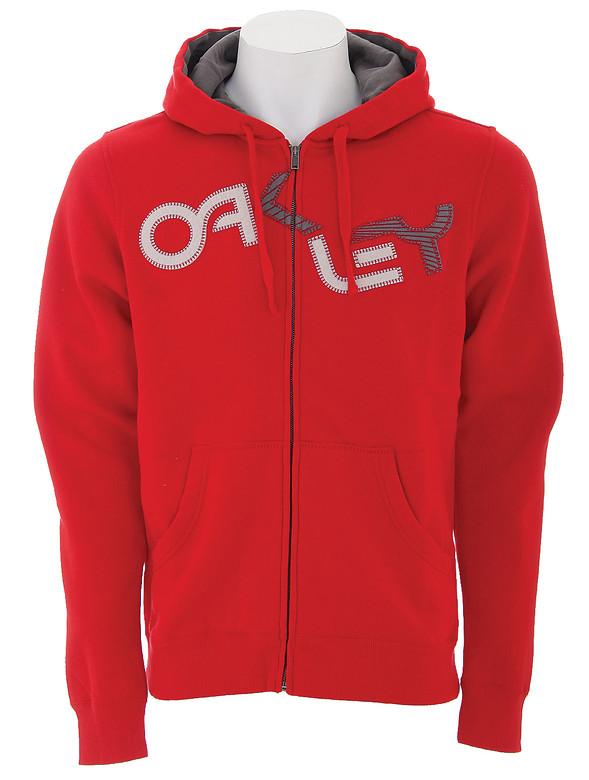 Oakley Vintage Hoodie Red Line  oak-vintage-hd-rdln-09.jpg