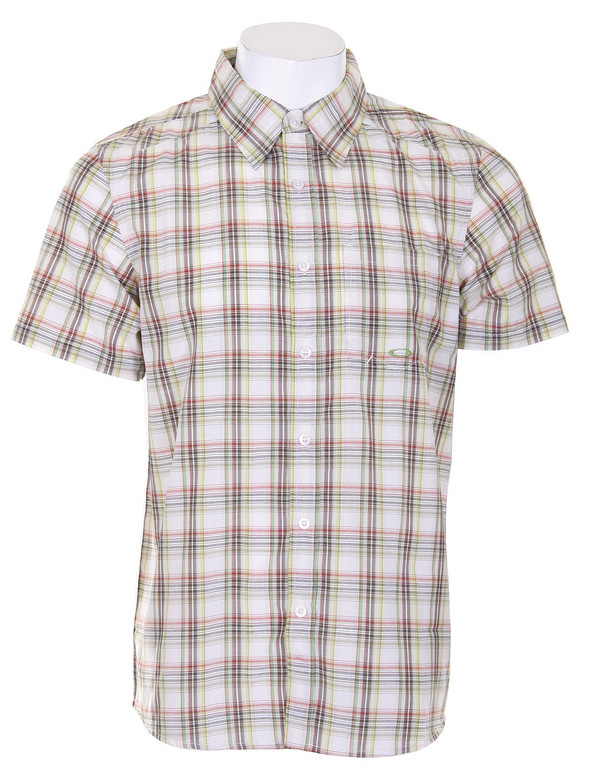 Oakley Flip Woven Shirt Viridian  oakley-flipwoven-buttont-viridian-09.jpg