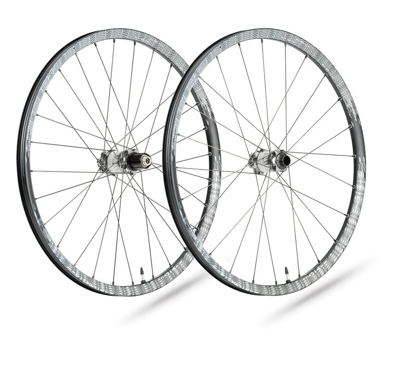 "Easton Havoc 26"" UST Wheelset  HAVOC_26_grey_wheelset"