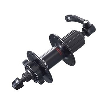 Shimano SLX Rear Disc Hub M529  40550.jpg