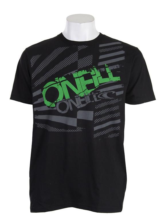 O'Neill Sonar T-Shirt Black  oneil-sonar-t-blk-10.jpg