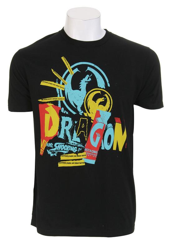 Dragon Grafik Content T-Shirt Black  drag-grafikcontent-t-blk-08.jpg