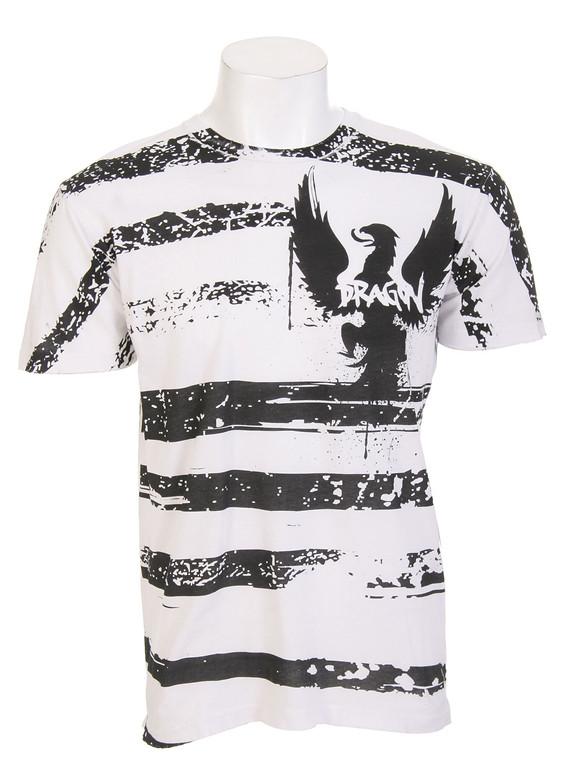 Dragon Stryper T-Shirt Vintage White  drag-stryder-t-wht-08.jpg