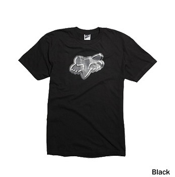Fox Racing Carbon Fiber Tee 2011  60850.jpg