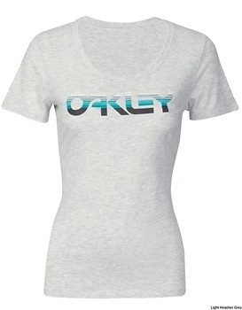 Oakley Re-Tro Womens Tee Spring/Summer 11  61979.jpg