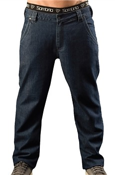 Sombrio Bang Straight Leg Jean 2011  62727.jpg