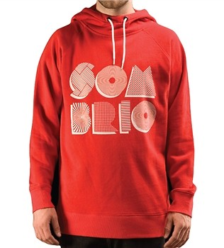 Sombrio Wall Of Sound Pullover Fleece Hoody 2011  62705.jpg