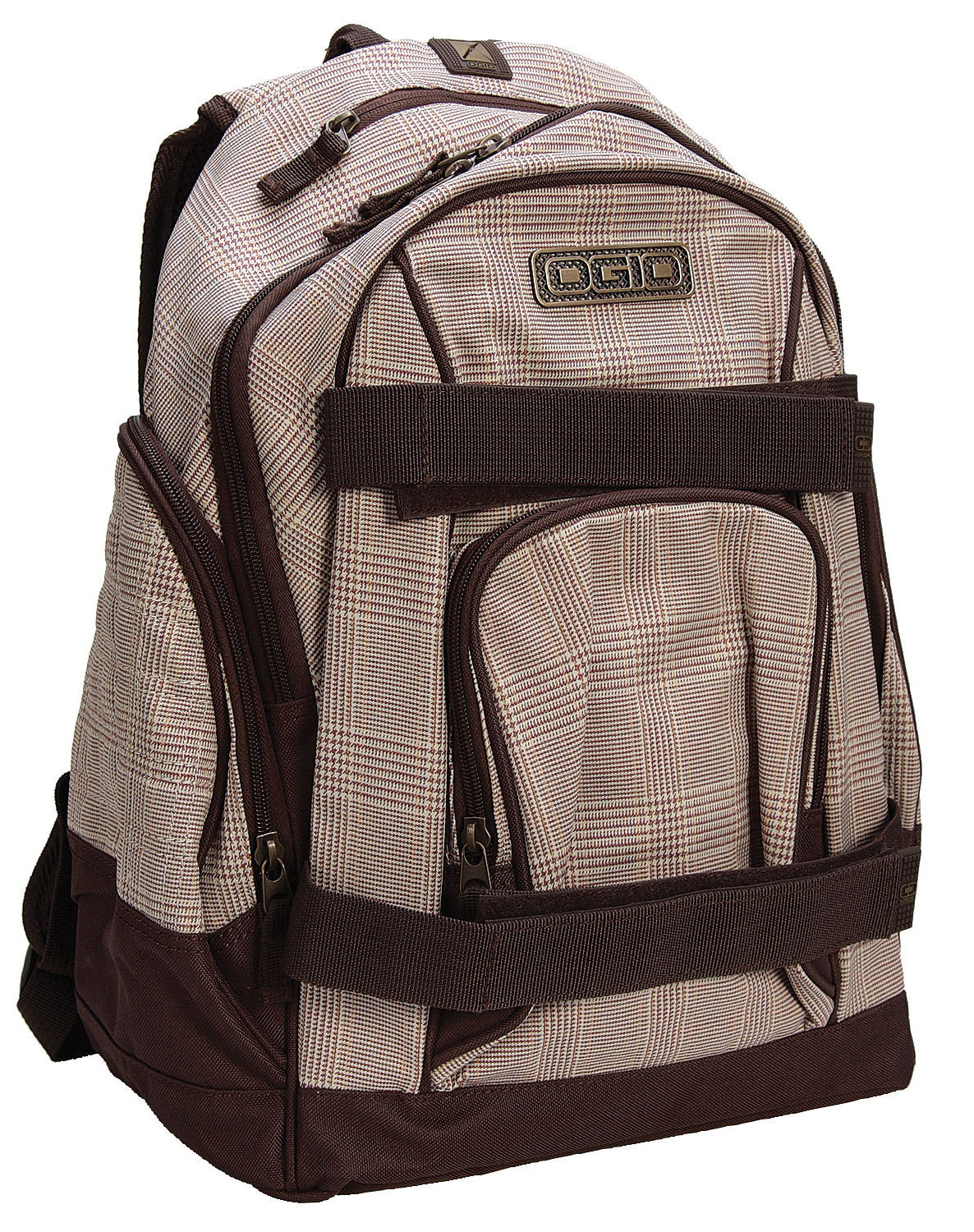 Ogio Plaza Backpack Glenn Plaid  ogio-plaza-glnpd-09.jpg