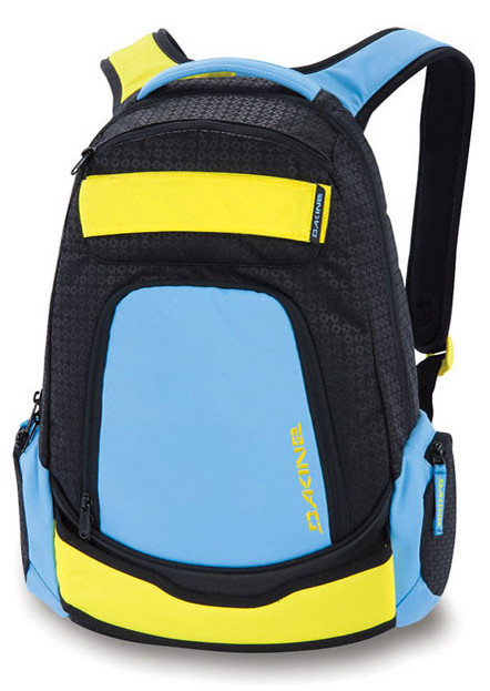 Dakine Varial Backpack Blocks - Reviews, Comparisons, Specs ...