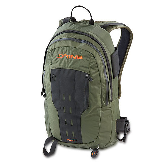 Amazon.com | Jeppesen Pilot Backpack | Casual Daypacks