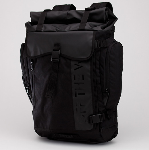 Vans Fortnight Backpack  NVLBLKD1B.JPG