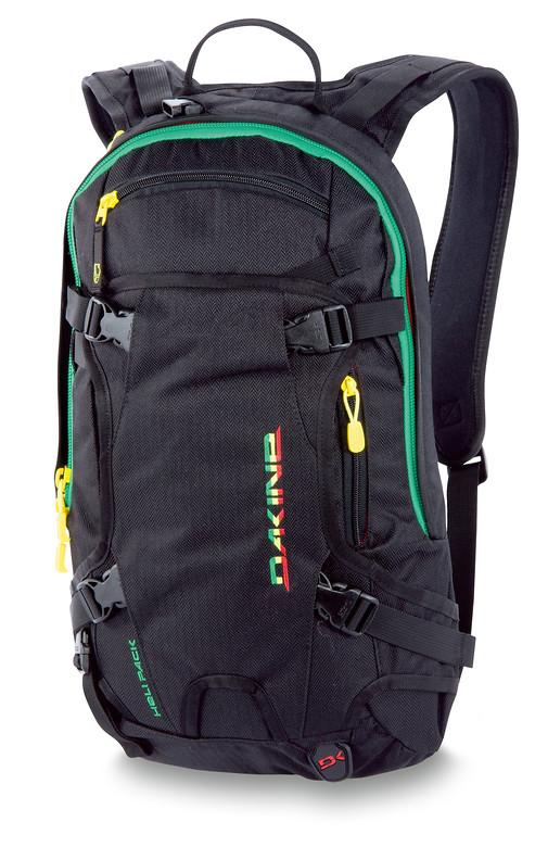 Dakine Heli Backpack Rasta  dakine-heli-pack-rasta-12.jpg