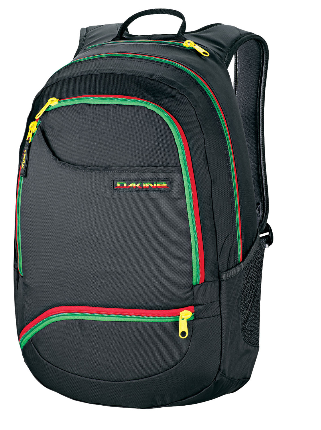 Dakine Recon Backpack Rasta - Reviews, Comparisons, Specs ...