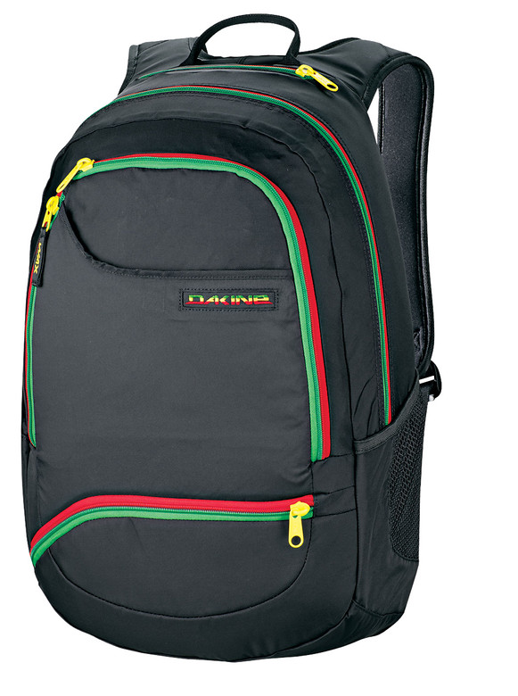 Dakine Recon Backpack Rasta  dakine-recon-pack-rasta-10.jpg