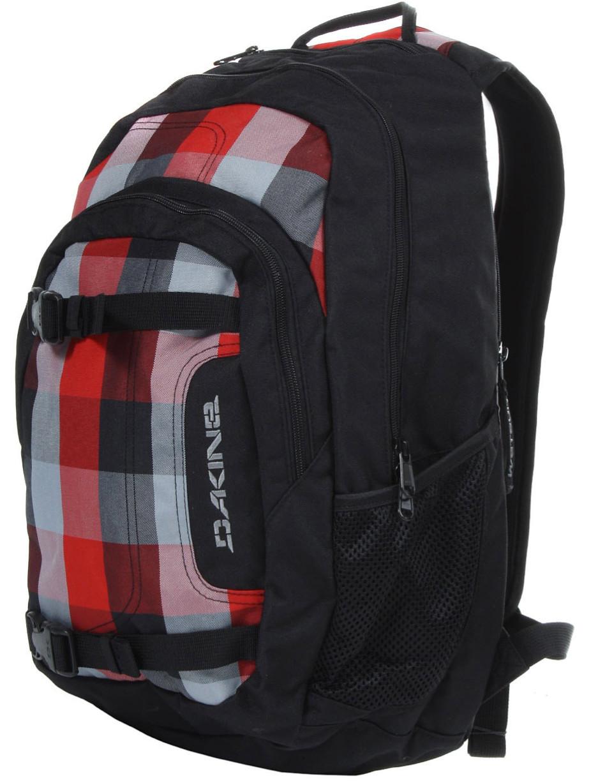 Dakine Point Backpack Black/Kernigan  dakine-point-pack-blkkernigan-11.jpg