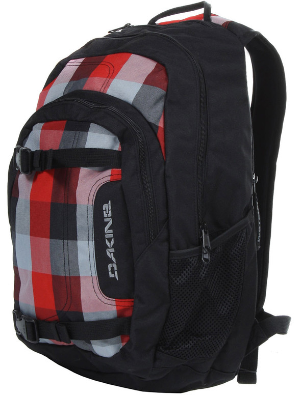 Dakine Point Backpack Black/Kernigan  dakine-point-pack-blkkernigan-11.jpg