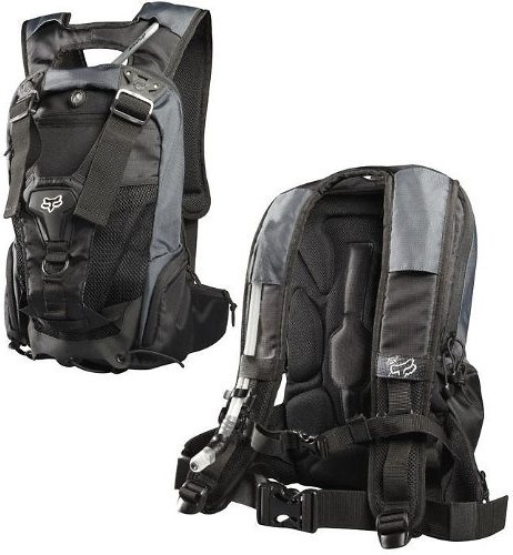 Fox Racing Oasis Hydration Pack - Reviews, Comparisons, Specs ...