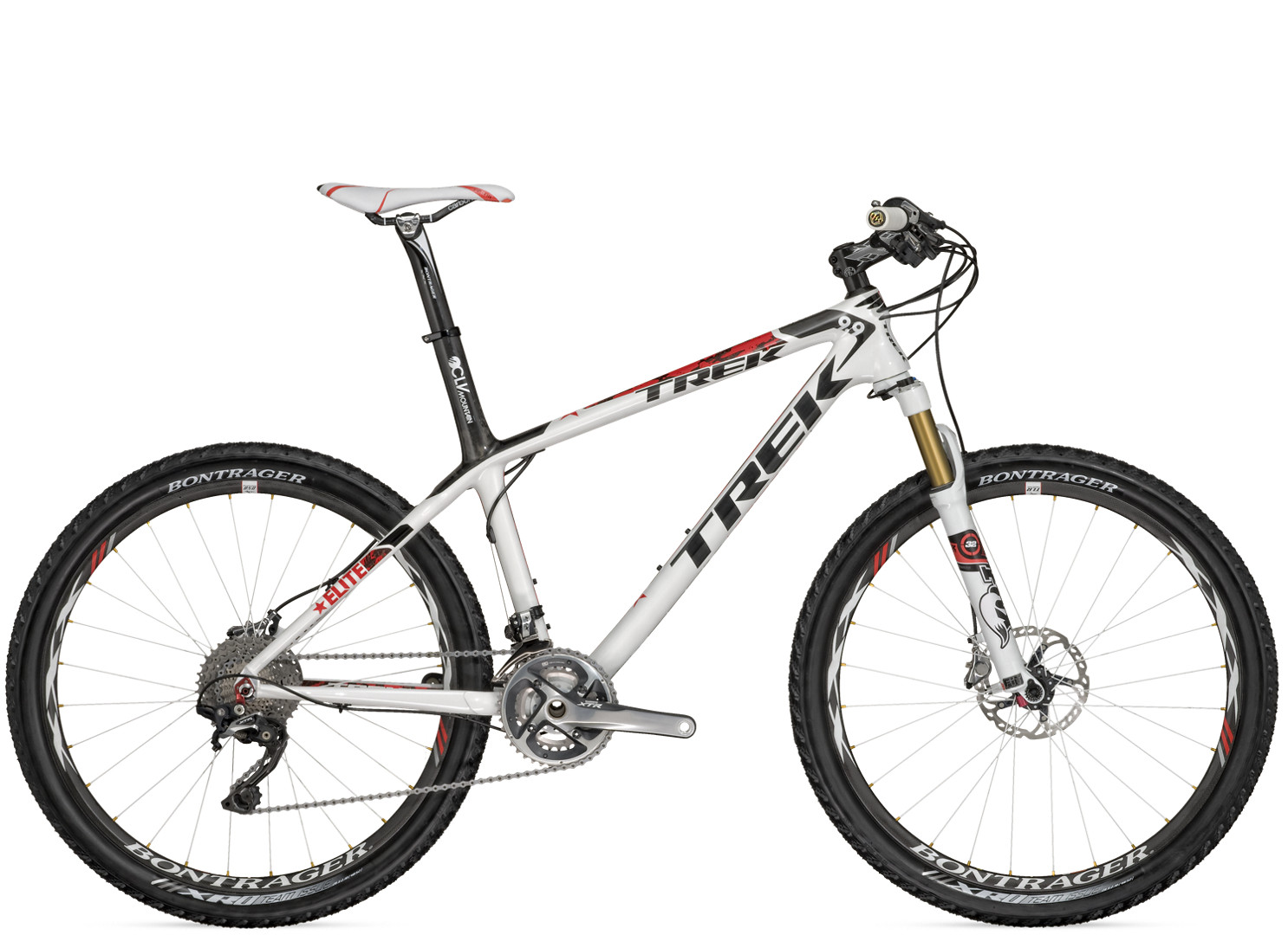 2012 Trek Elite 9.9 SSL Bike 26892