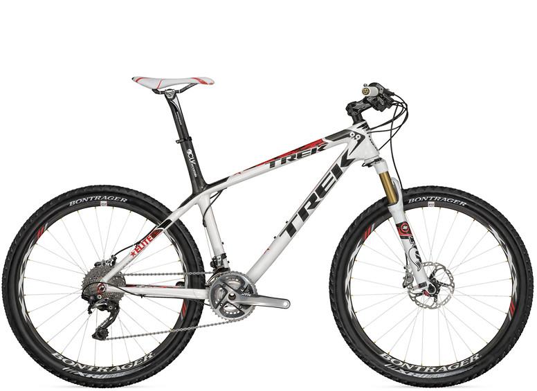 2012 Trek Elite 9.9 SSL Bike 26892
