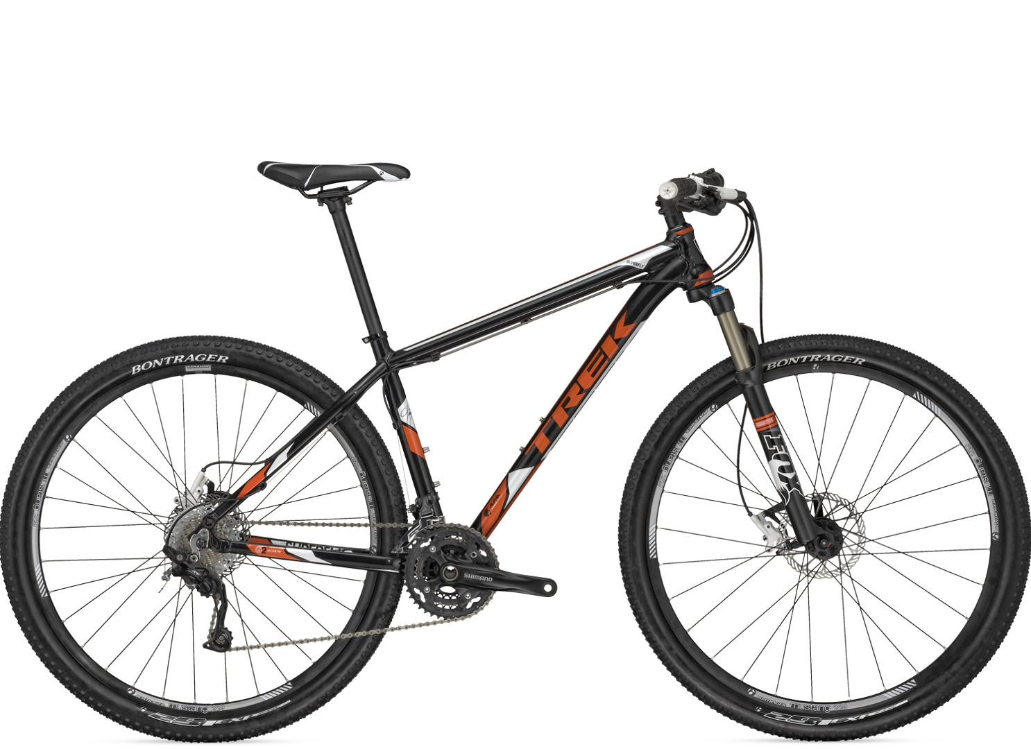 2012 Trek Superfly  Bike 21077