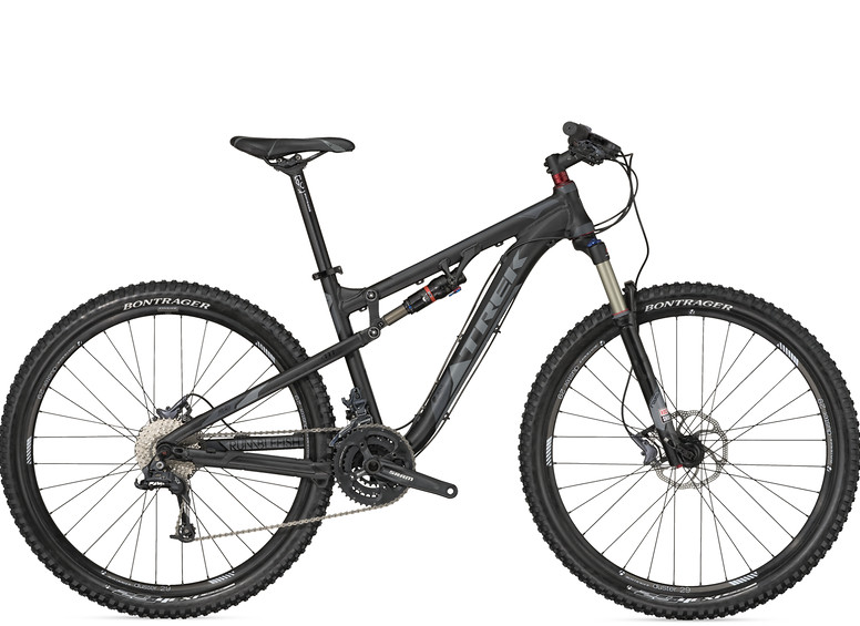 2012 Trek Rumblefish Bike 23374