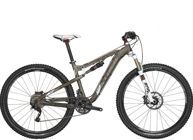 2012 Trek Rumblefish Elite Bike 23373