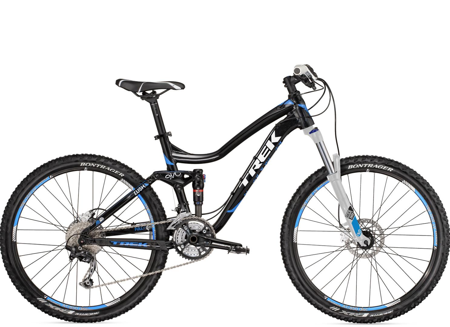 2012 Trek Lush Bike 26905