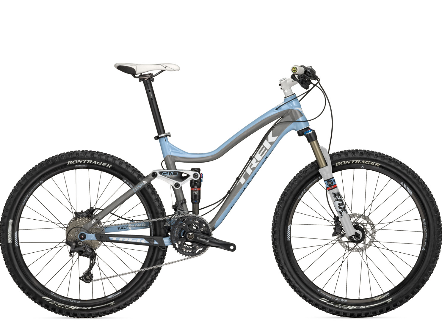 2012 Trek Lush SL Bike 26896