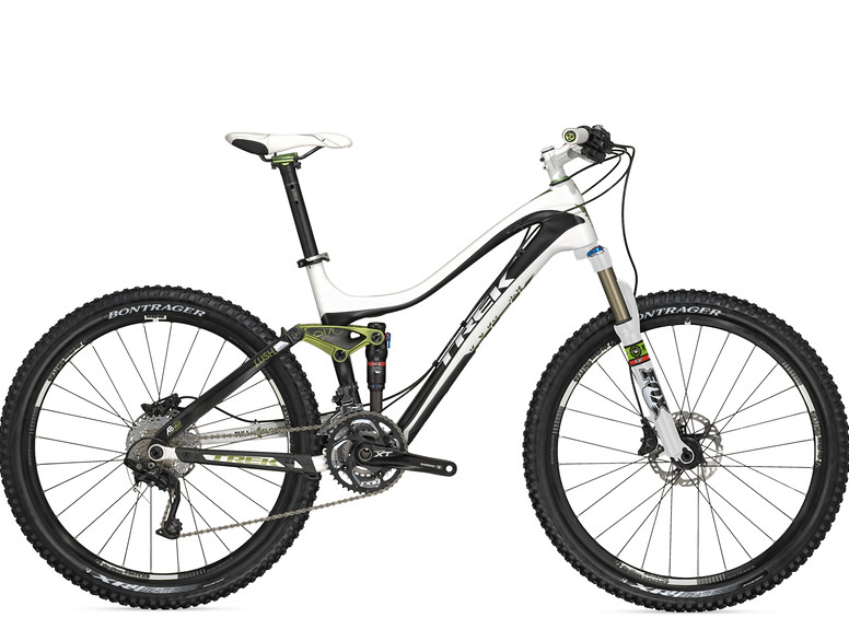 2012 Trek Lush Carbon Bike 26900