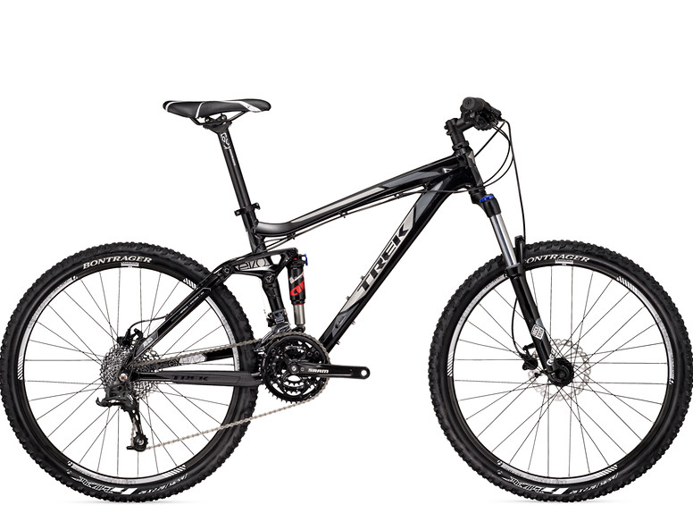 2012 Trek Fuel EX 5 Bike 21462
