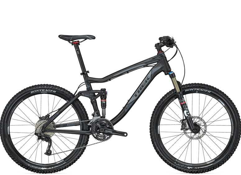 2012 Trek Fuel EX 8 Bike 31802