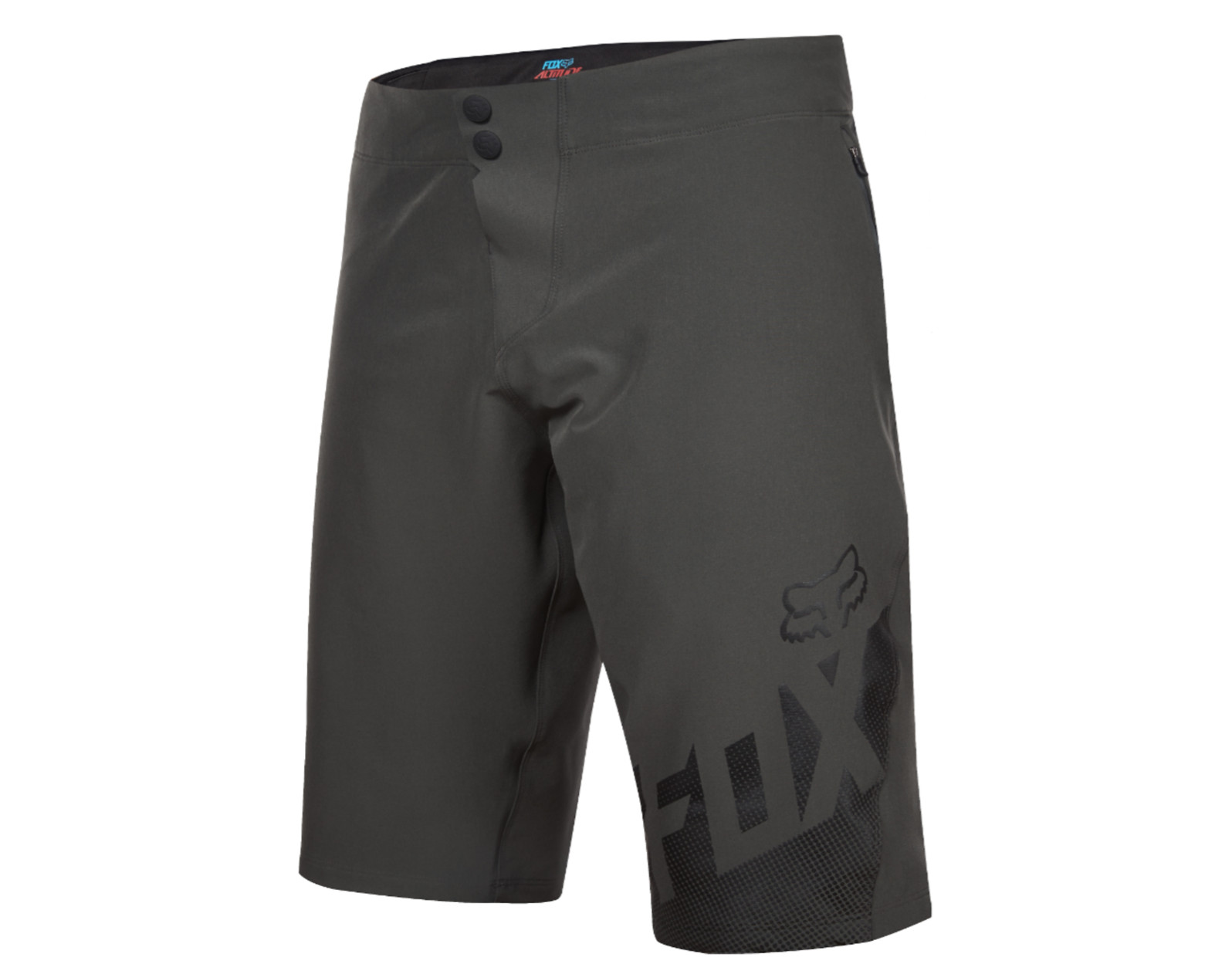 Fox Racing Altitude Riding Shorts Fox Racing AltitudeRiding Shorts - Charcoal