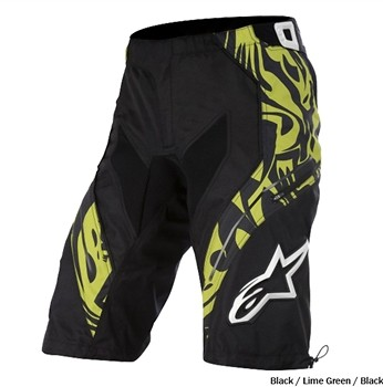 Alpinestars Gravity MTB Shorts  63880.jpg