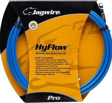 Jagwire Hyflow Hydro Hose Kit For Avid  BR279K00.jpg