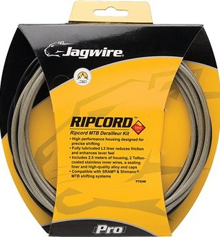 Jagwire Ripcord Titanium Cable / Housing  CA262C01.jpg