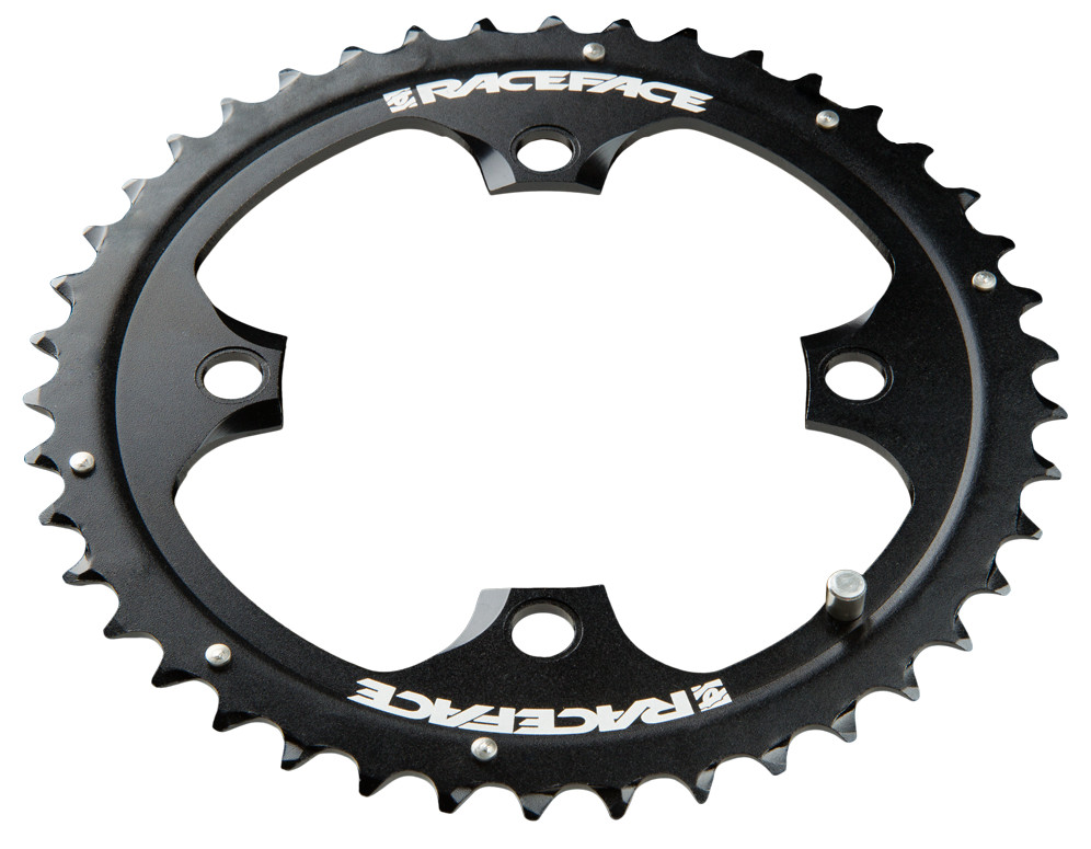 Race Face Evolve Chainrings 2013_CHR_EVL_10SPD