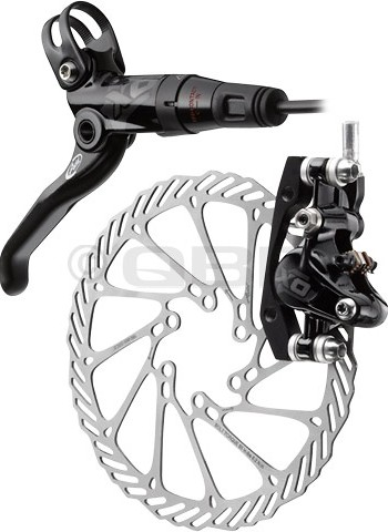 Avid Elixir X.0 Hydraulic Disc Brake  br271c00_black.jpg