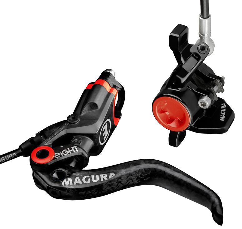 Magura MT8 Disc Brake  Magura MT8 Disc Brake
