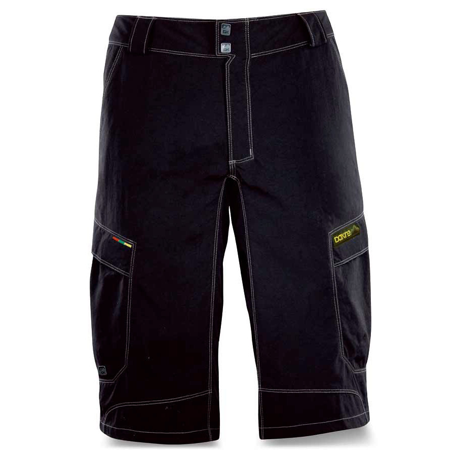 Dakine Chorus Bike Shorts Black  dakine-chorus-bike-shorts-blk-12.jpg