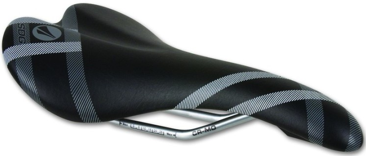 SDG Galaxy Cro-Mo Saddle  sa261a06_blackgray.jpg