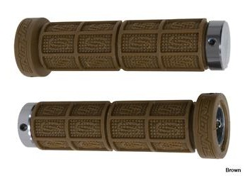 Sunline Half Waffle Lock On Grips - Thick  30937.jpg