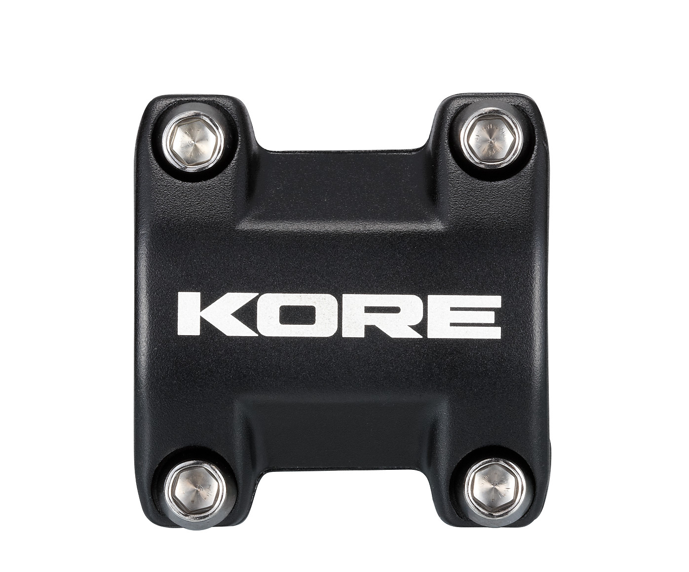 Kore Performance Rail Saddle 2011  Stem - Rivera Blk Front