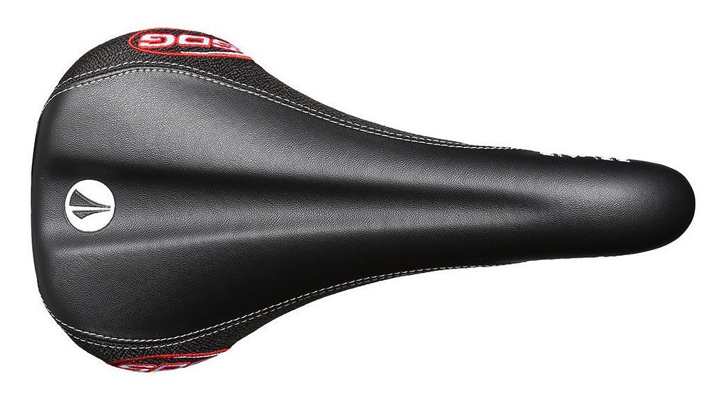 SDG Bel-Air RL Saddle BEL-AIR RL - Cro-Mo - Black
