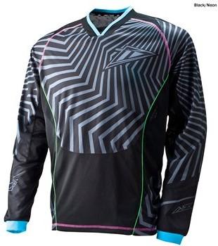 Azonic Venom Long Sleeve Jersey 2011  48333.jpg