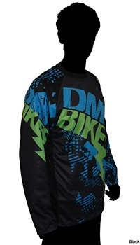 DMR Race Long Sleeve Jersey  69088.jpg