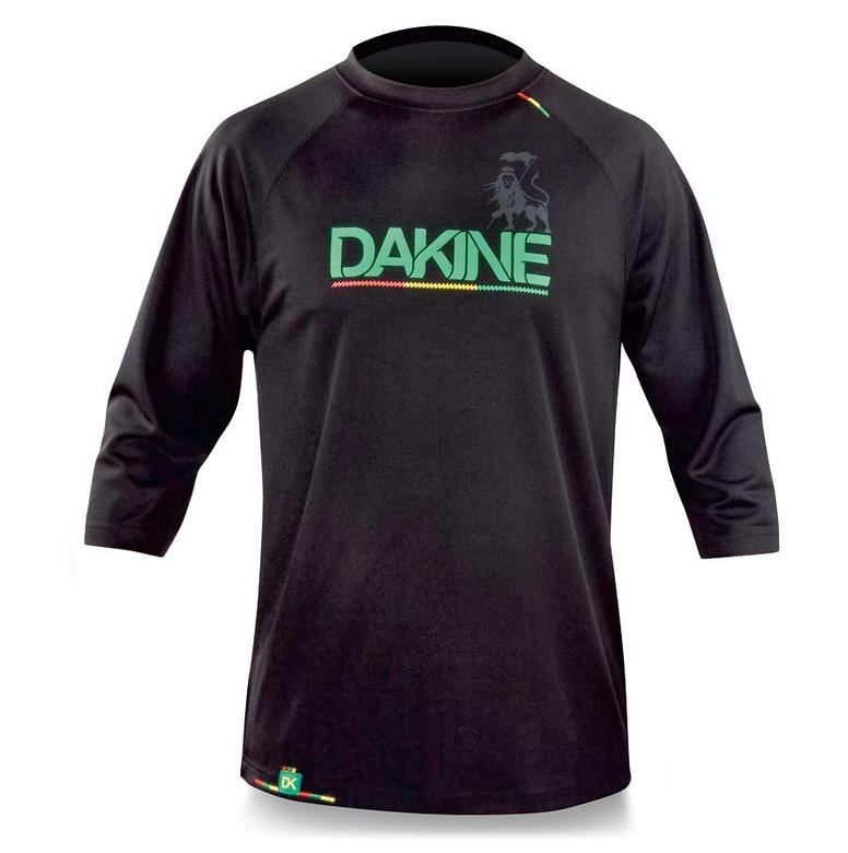 Dakine Tour 3/4 Bike Jersey Rasta  dakine-tour-34-bike-jersey-rasta-12.jpg
