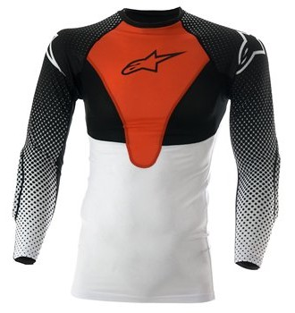 Alpinestars Compression MX Jersey 2011  50703.jpg