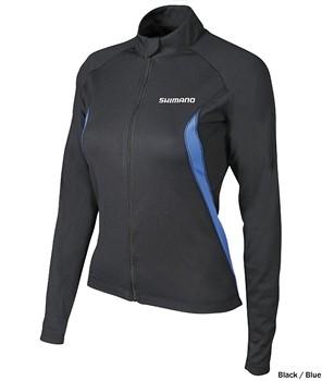 Shimano Performance Womens Long Sleeve Jersey  67851.jpg
