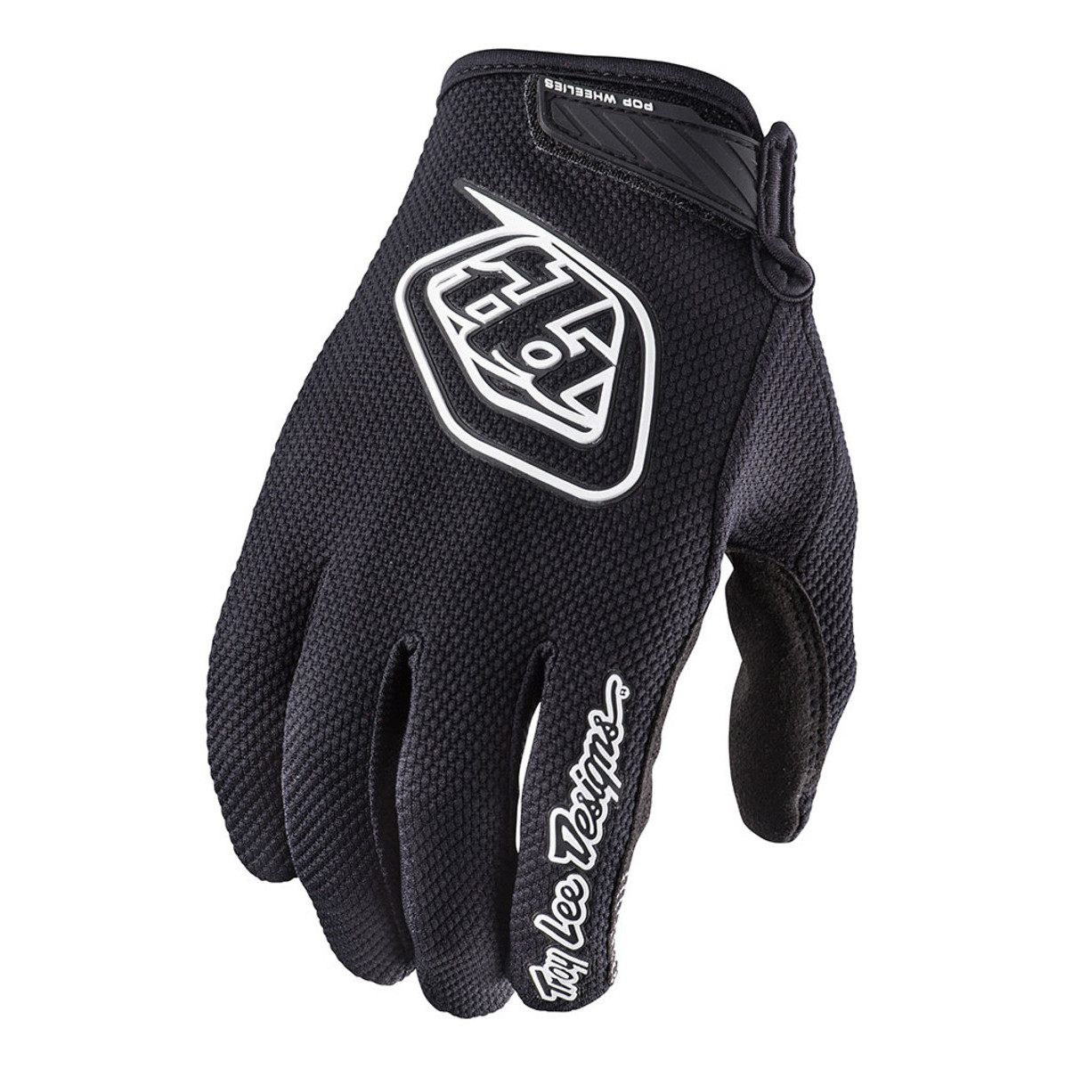Troy Lee Designs Air Gloves  TLD Air Glove - Black